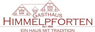 Gasthaus Himmelpforten Logo
